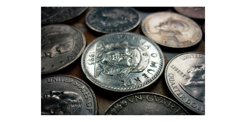 Cómo valorar tu colección de monedas