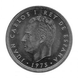 Moneda España 50 Pesetas Año 1975 Estrella 76 Rey Juan Carlos I Sin Circular SC | Monedas de colección - Alotcoins