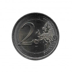 Commemorative Coin 2 Euros Netherlands EMU 2009 | Numismatics Online Alotcoins