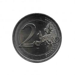 Moneda 2 Euros Conmemorativa Paises Bajos EMU Año 2009 | Numismática Online Alotcoins