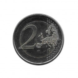Commemorative Coin 2 Euros Slovenia EMU Year 2009 | Numismatics Online - Alotcoins