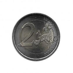 Commemorative Coin 2 Euros Spain EMU Year 2009 | Numismatics Online - Alotcoins