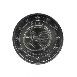 Commemorative Coin 2 Euros Ireland EMU Year 2009 | Numismatics Online - Alotcoins