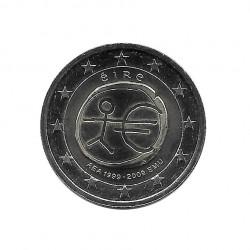 Moneda 2 Euros Conmemorativa Irlanda EMU Año 2009 | Numismática Online - Alotcoins