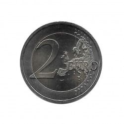 Commemorative Coin 2 Euros Austria EMU Year 2009 | Numismatics Online - Alotcoins