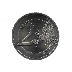 Moneda 2 Euros Conmemorativa Austria EMU Año 2009 | Numismática Online - Alotcoins