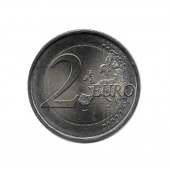 Commemorative Coin 2 Euros Portugal EMU Year 2009 | Numismatics Online - Alotcoins