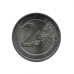 Moneda 2 Euros Eslovaquia Bélgica EMU Año 2009 | Numismática Online - Alotcoins