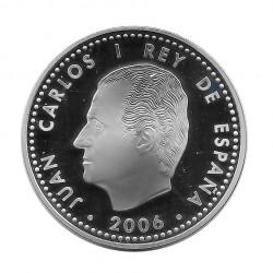 Coins 10 Euros Spain Carolvs Imperator Year 2006 | Numismatics Online - Alotcoins