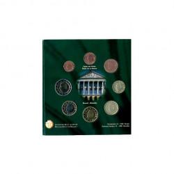 BENELUX Euromünzen Set Luxemburg 2005 Offizielle Ausgabe 3 | Numismatik Online - Alotcoins