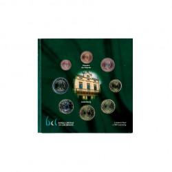 BENELUX Euromünzen Set Luxemburg 2005 Offizielle Ausgabe 5 | Numismatik Online - Alotcoins