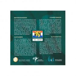BENELUX Euromünzen Set Luxemburg 2005 Offizielle Ausgabe 6 | Numismatik Online - Alotcoins