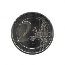Moneda 2 Euros Conmemorativa Finlandia Sufragio Universal Año 2006 2 | Numismática Española - Alotcoins