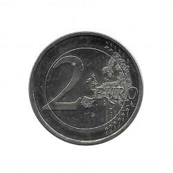 Gedenkmünze 2 Euro Finnland Nationalbank Jahr 2011 2 | Numismatik Online - Alotcoins