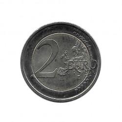 Moneda 2 Euros Conmemorativa Bélgica Presidencia Belga UE Año 2010 2 | Numismática Online - Alotcoins