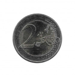 Commemorative Coin 2 Euros Germany State Bremen Year 2010 Letter D 2 | Numismatics Online - Alotcoins