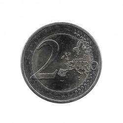 Moneda 2 Euros Conmemorativa Alemania Estado Bremen Año 2010 Letra D 2 | Numismática Online - Alotcoins