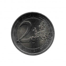 Commemorative Coin 2 Euros Luxembourg EMU Year 2009 2 | Numismatics Store - Alotcoins