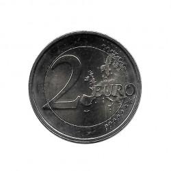Gedenkmünze 2 Euro Luxemburg EMU Jahr 2009 2 | Numismatik Shop - Alotcoins
