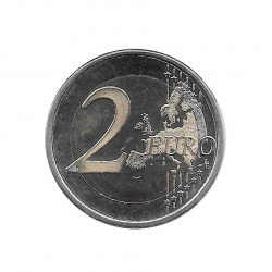 Coin 2 Euro Finland 90 Years of Independence Year 2007 2 | Numismatics Shop - Alotcoins