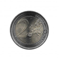 Moneda 2 Euros Conmemorativa Portugal Agricultura Familiar Año 2014 2 | Numismática Online - Alotcoins