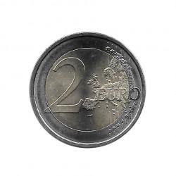 Gedenkmünze 2 Euro Portugal Familienbetrieb Jahr 2014 2 | Numismatik Shop - Alotcoins