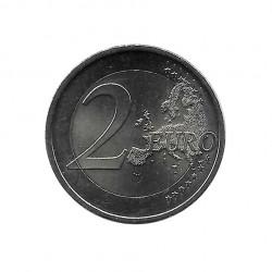 25 Coin Roll 2 Euros Slovakia Milan Rastislav Štefánik Year 2019 5 | Numismatics Online - Alotcoins