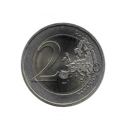 Commemorative Coin 2 Euros France Music Day Year 2011 2 | Numismatics Store - Alotcoins