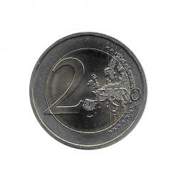 Gedenkmünze 2 Euro Frankreich Musiktag Jahr 2011 2 | Numismatik Store - Alotcoins