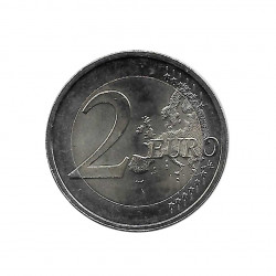 Commemorative Coin 2 Euros Luxembourg Death William IV Year 2012 2 | Numismatics Shop - Alotcoins