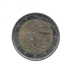 Gedenkmünze 2 Euro Frankreich Simone Veil Jahr 2018 | Numismatik Store - Alotcoins