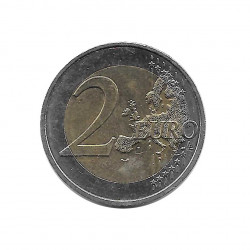 Commemorative Coin 2 Euros France Simone Veil Year 2018 2 | Numismatics Store - Alotcoins