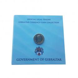 Set de Monedas Libras Gibraltar Año 2011 | Tienda Numismática - Alotcoins
