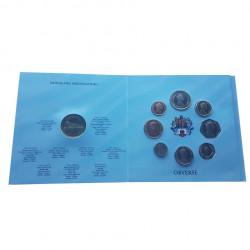 Set de Monedas Libras Gibraltar Año 2011 2 | Tienda Numismática - Alotcoins