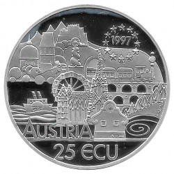 collectible coin commemorates the 200th Birth anniversary Franz Schubert Year 1997 | Numismatics Store - Alotcoins