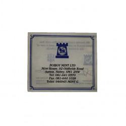 Moneda 14 ECUs / 10 Libras Gibraltar Caballero Año 1993 Proof + Certificado de autenticidad 3 | Monedas de colección - Alotcoins