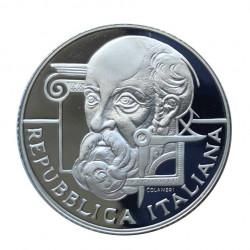 Moneda 10 Euros Italia Andrea Palladio Año 2008 | Tienda Numismática - Alotcoins