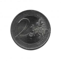 Moneda 2 Euros Conmemorativa Estonia Festival Canción Año 2019 Sin circular SC | Numismática España - Alotcoins