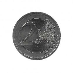 Moneda 2 Euros Conmemorativa Estonia Descubrimiento Antártida Año 2020 Sin circular SC | Numismática España - Alotcoins