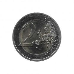 Gedenkmünze 2 Euro Frankreich Auguste Rodin Jahr 2017 Unzirkuliert UNZ | Numismatik Store - Alotcoins