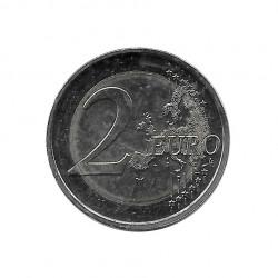 Commemorative Coin 2 Euros Belgium Women's Day Year 2011 Uncirculated UNC | Numismatics Shop - Alotcoins