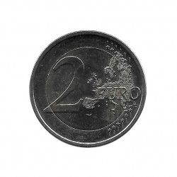 Commemorative Coin 2 Euros Finland Finnish Nature Year 2017 Uncirculated UNC | Numismatics Shop - Alotcoins