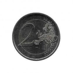 Moneda 2 Euros Conmemorativa Finlandia Naturaleza finlandesa Año 2017 Sin circular SC | Numismática española - Alotcoins