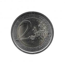 Moneda 2 Euros Conmemorativa Italia Conde de Cavour Año 2010 Sin circular SC | Numismática española - Alotcoins