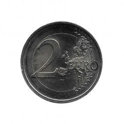 Commemorative Coin 2 Euros Luxembourg 175 Years of the Nation Year 2014 Uncirculated UNC | Numismatics Shop - Alotcoins