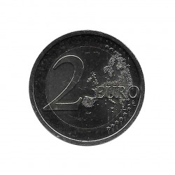 Commemorative Coin 2 Euros Slovakia European Union Year 2014 Uncirculated UNC | Numismatics Store Shop - Alotcoins