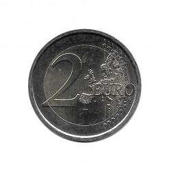 Commemorative 2 Euros Coin Italy Giuseppe Verdi Year 2013 Uncirculated UNC   Numismatics Store - Alotcoins