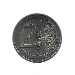 Moneda 2 Euros Conmemorativa Malta Niños y Solidaridad - Amor Año 2016 Sin circular SC | Numismática española - Alotcoins