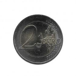 Moneda 2 euros Conmemorativa Alemania Iglesia San Miguel Hamburgo A año 2008 Sin circular SC | Numismática española - Alotcoins