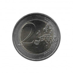 Commemorative Coin 2 Euro Germany St. Michel´s Church Hamburg J Year 2008 Uncirculated UNC | Collectible coins - Alotcoins
